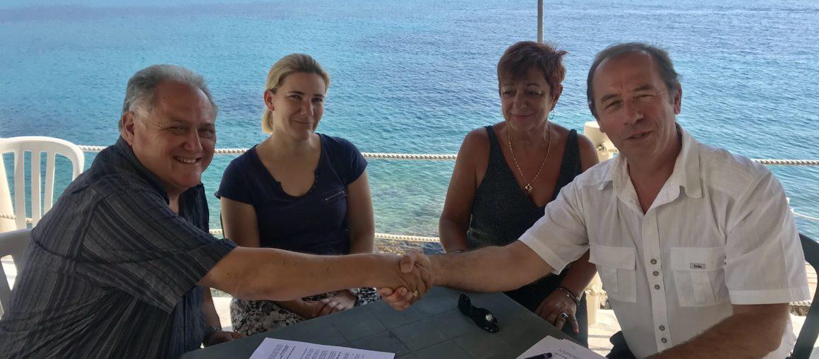 Le GNI poursuit son développement dans le sud de la France