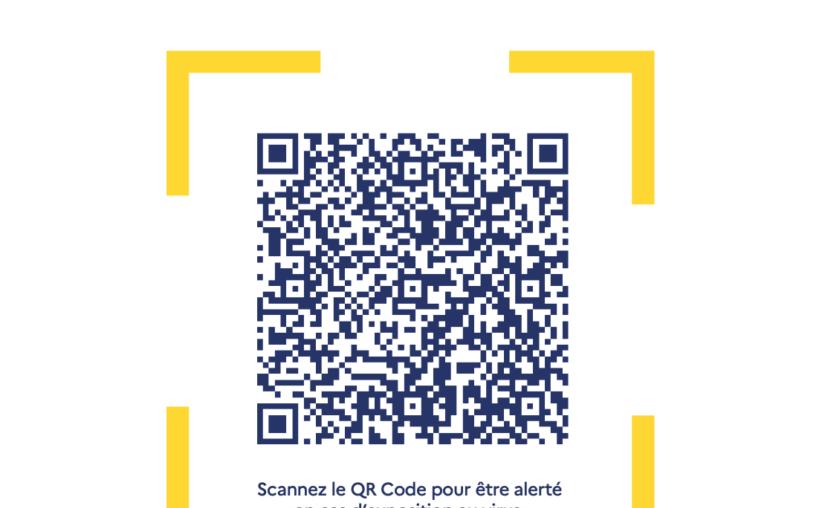 Présentation du QR Code