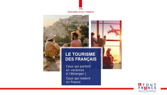 Atout France fait le point sur les dernières tendances et pratiques