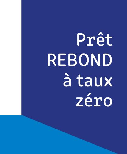 Prêt Rebond Taux 0%